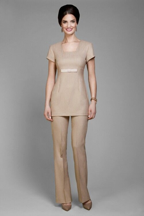 Fashionable spa uniforms google search in 2019 spa for Spa uniform photos