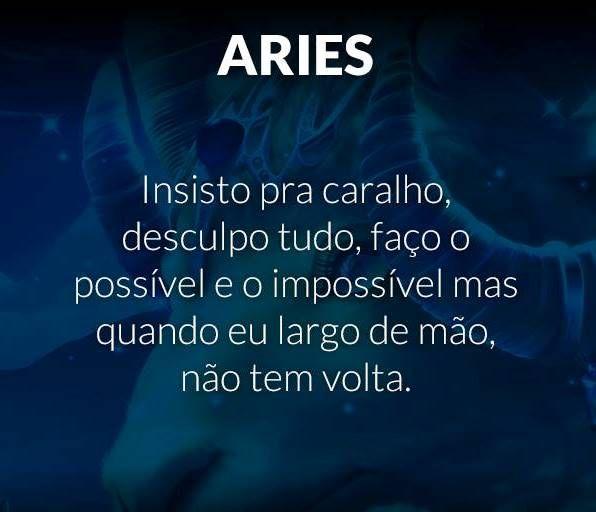 áries áries Aries