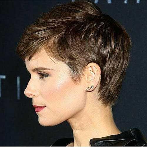 38 Different Pixie Hairstyles You Will Adore Pelo corto, Corte de