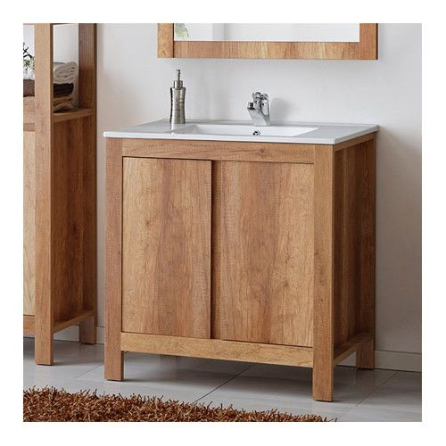 Found it at wayfair co uk oxwich 80cm vanity unit