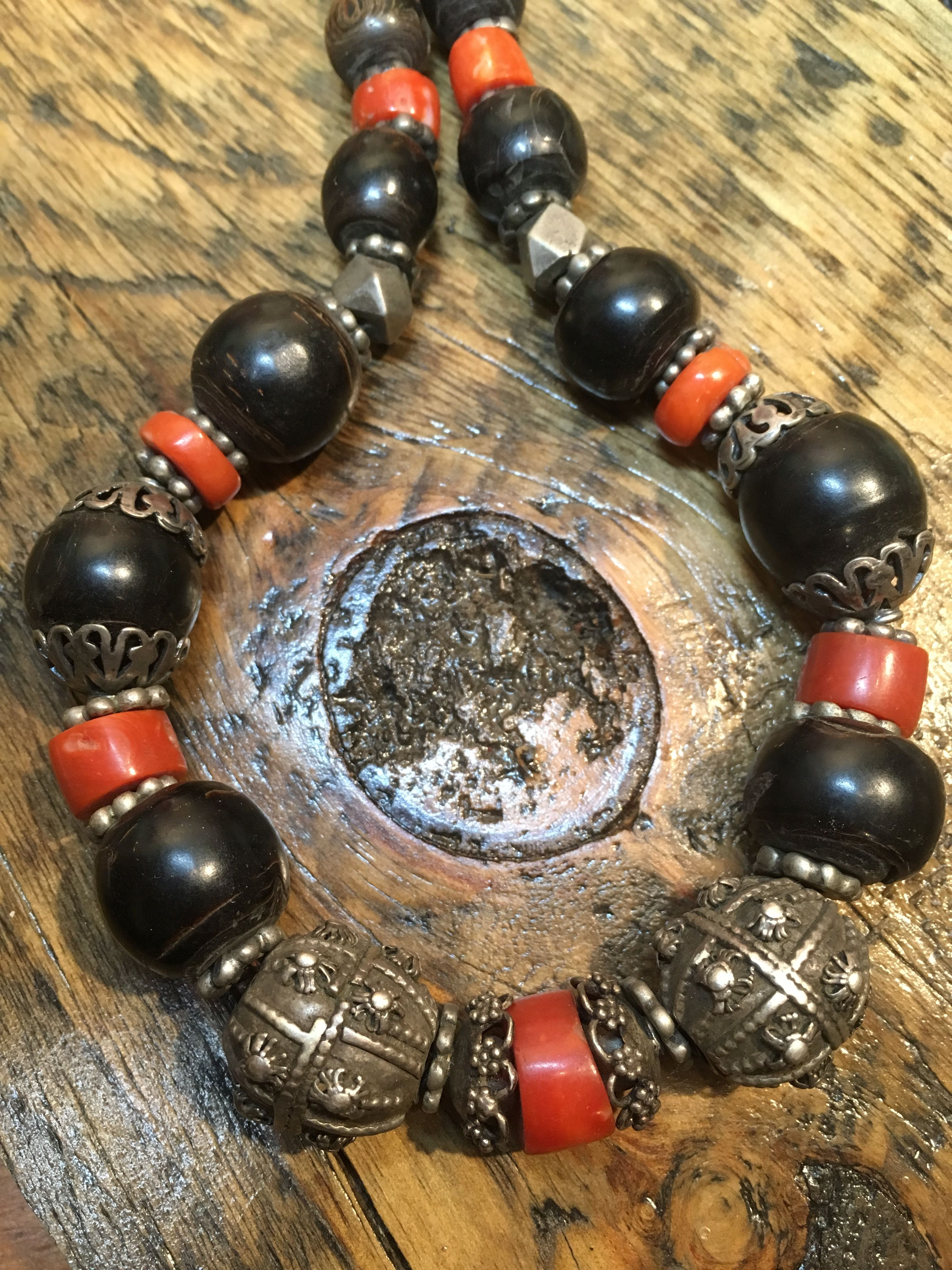 dating beads