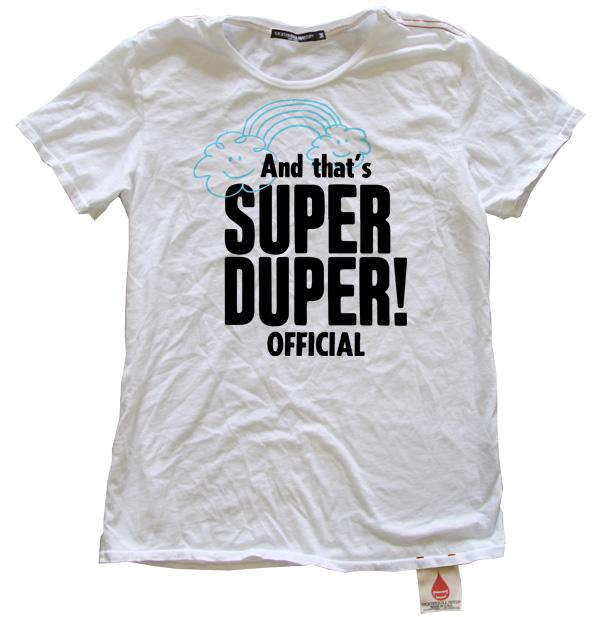 Super Duper Tee