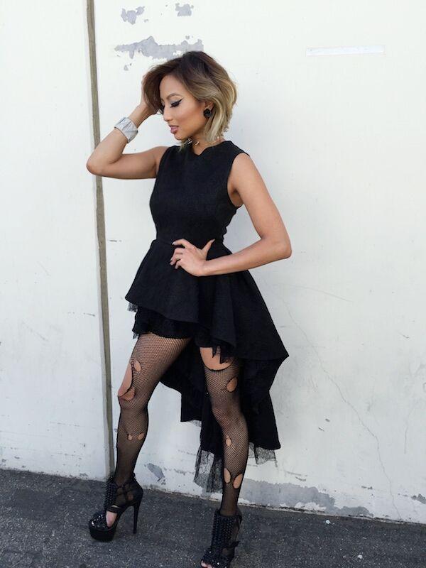 Steampunkd Jeannie Mai