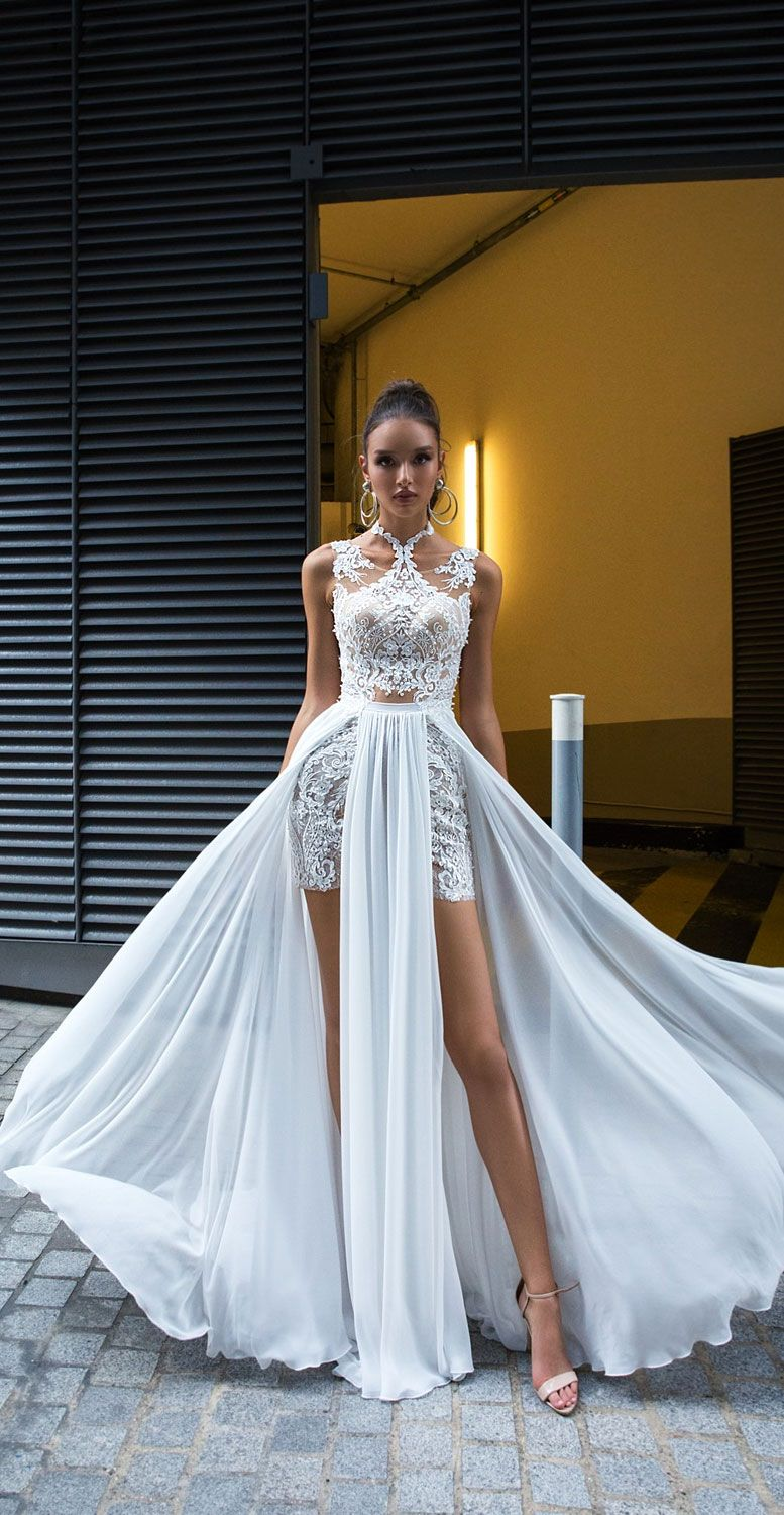 Crystal Design Couture Wedding Dresses – Paris Collection