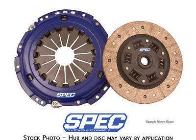 Spec Stage 3 Clutch So203f For 79 84 Volvo 240 B21 B23f Hyundai Veloster Bmw 635 Honda Civic Type R