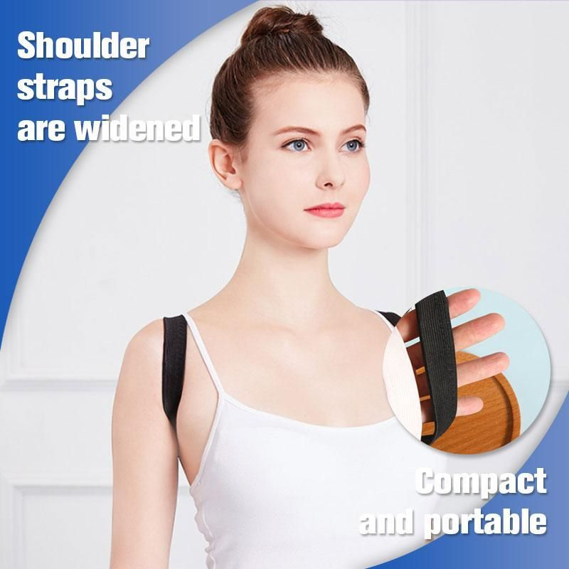 Invisible Back Posture Orthotics (With images) Shoulder