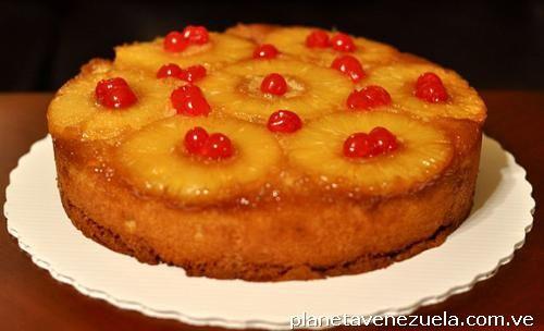 Torta de Piña!!!