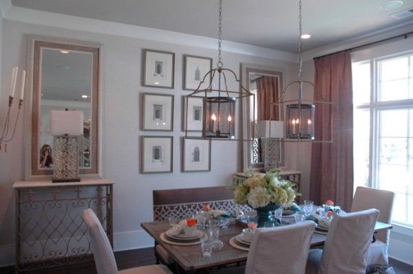 Best Paint Colors For Show House Revealed Living Room Grey Home Decor Dining Room Inspiration 640 x 480