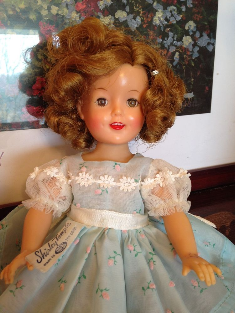 Pin On Vintage Girls Doll Dresses
