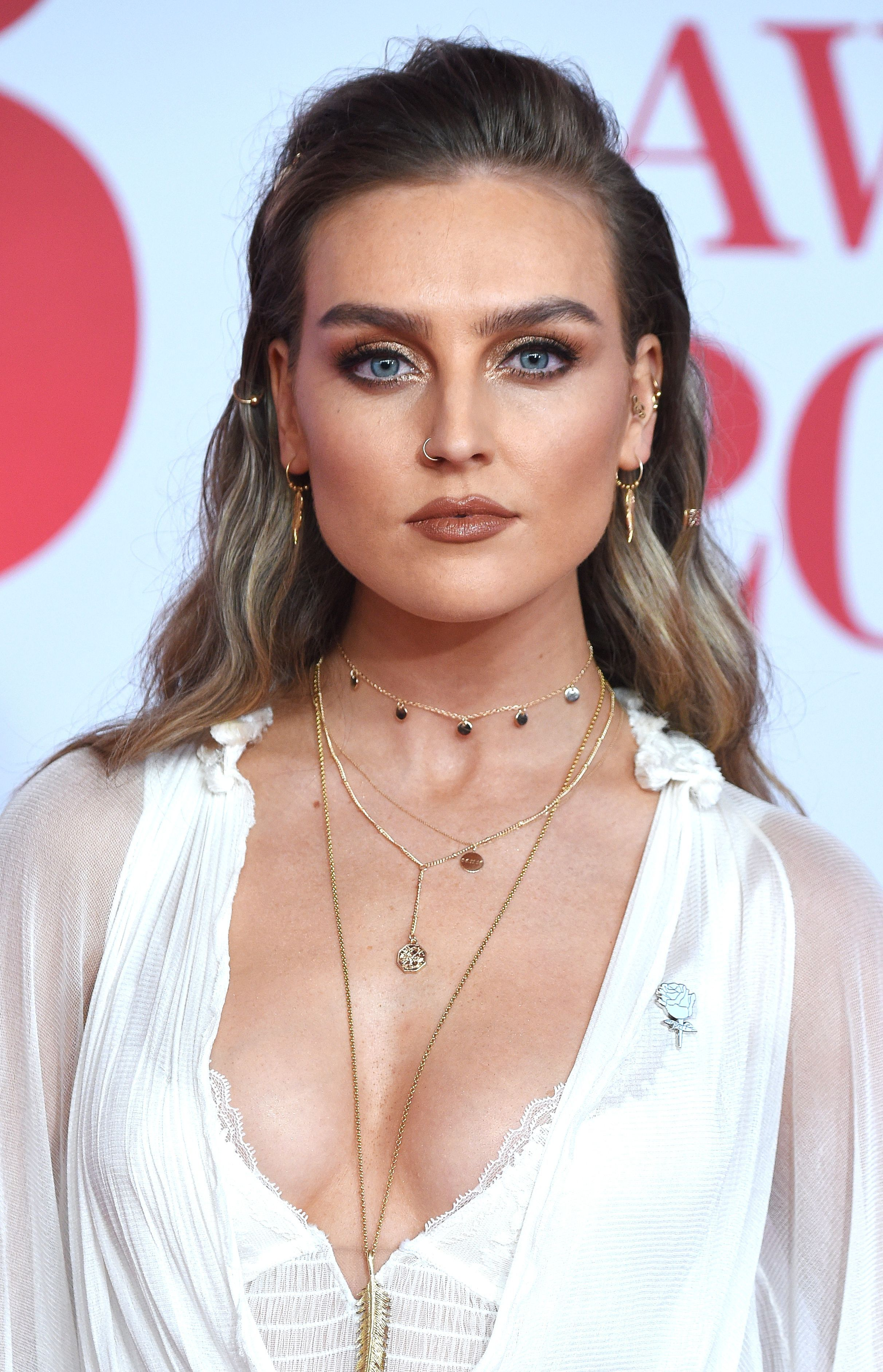 Perrie Edwards Nude Photos 81