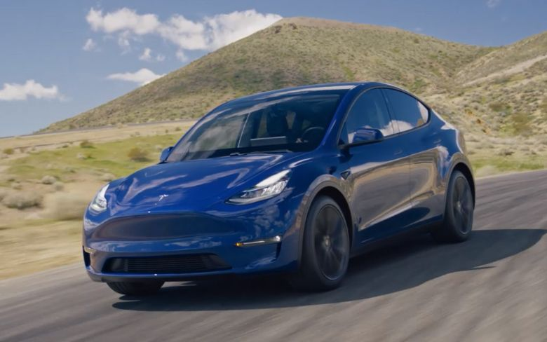 Tesla Unveils The All Electric Model Y Suv With High End Specs And