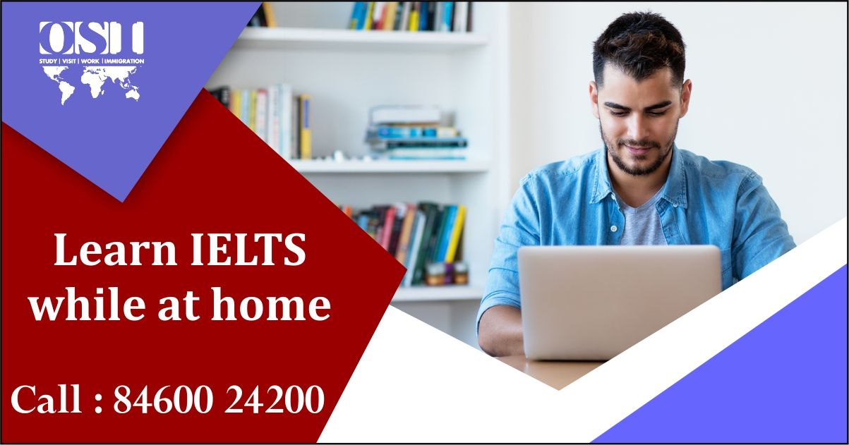 Experience Online IELTS with OSI Call Ielts, Teaching