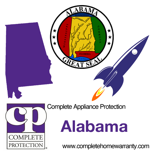 Alabama Home Warranty Complete Appliance Protection Home Warranty Home Warranty Best Home Warranty Home Warranty Companies