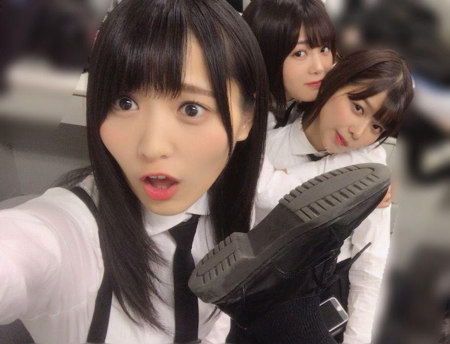 舞台 菅井 友香
