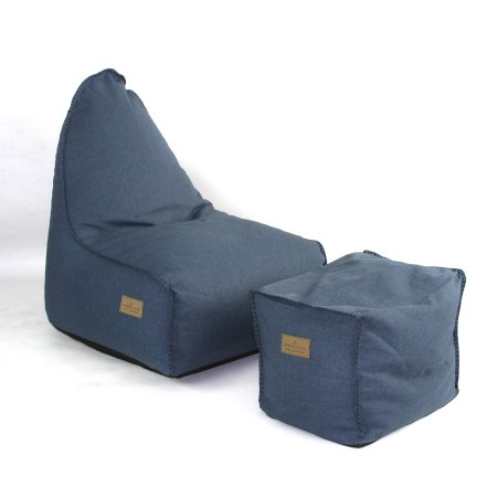 Magnificent American Furniture Alliance Bean Bag Lounger Products In Short Links Chair Design For Home Short Linksinfo