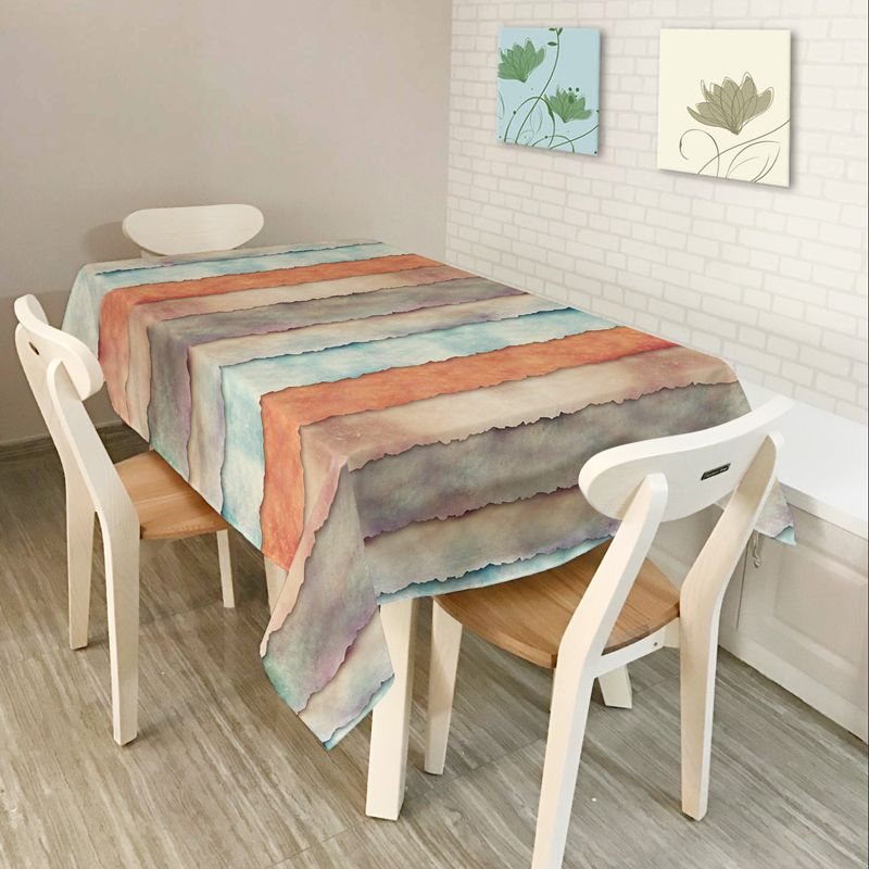 New Home Decor Table Cloth Dining Tablecloth Coffee Restaurant Table - Restaurant table accessories