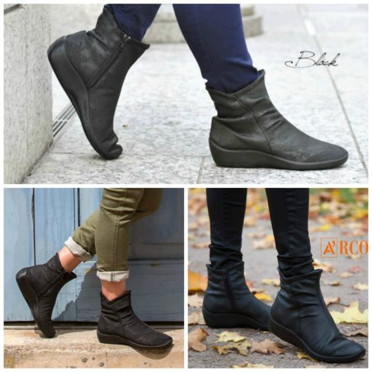 c84d9826b4802 Waterproof Shoes and Boots  4 Stylish, Comfortable Options    Shoes ...