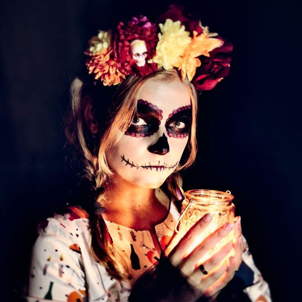 Ich Sehe Gerade Viel Im Stream Dass Halloween Kontrovers Diskutiert Wird.  Eine Mutter Gestern Im