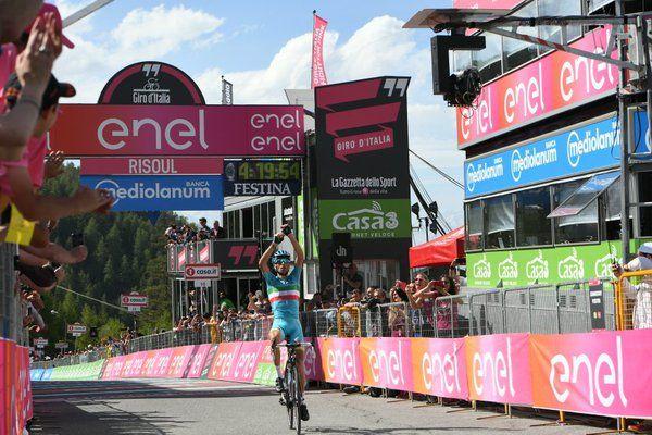 Tutte le info sulla 20a e penultima tappa del Giro d'Italia con diretta live tv e live streaming gratis anche via web. Nibali all'attacco della maglia rosa.