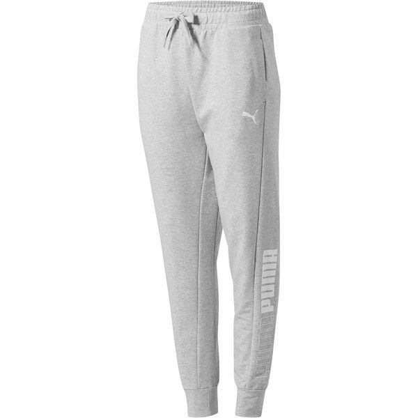 Modern Sports Women's Track Pants in 2019 | Brand Puma