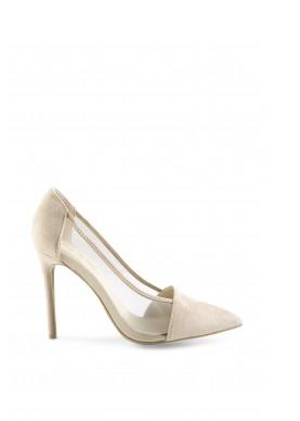 3c7b274c6427 Ladies Shoes · MESHY BUSINESS PUMPS