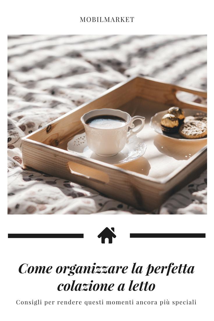 Di domenica, per un compleanno, per un occasione speciale – la colazione a letto è un modo per iniziare il giorno in un modo diverso. La colazione a letto, preparata per gli altri, ma anche per noi stessi, è ideale per staccare dalla fretta e dalla routine che caratterizza il resto delle nostre giornate.