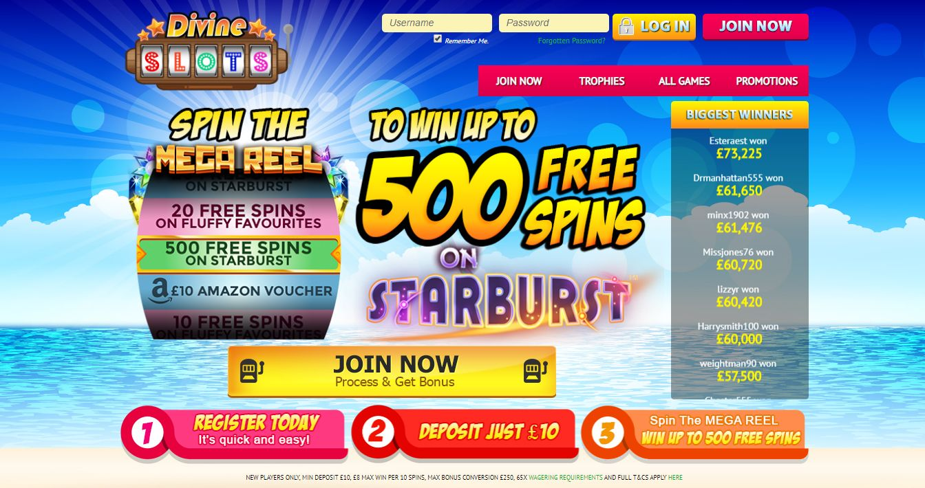 Slots Comparison Highlights Individual Strengths Of Slots Sites
