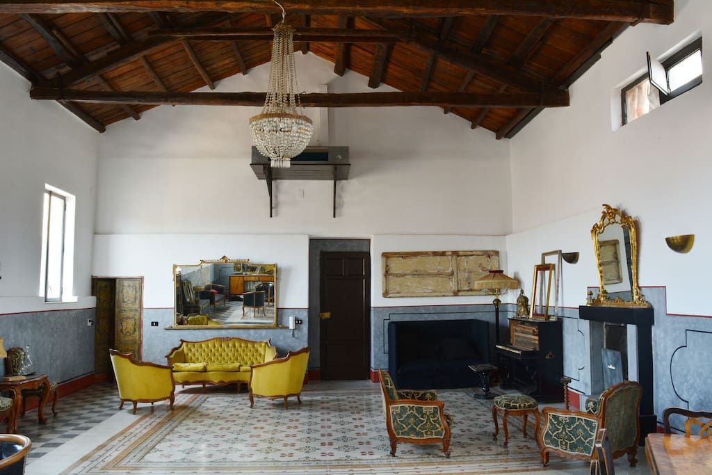Casa vacanze Cutò Apartments for Rent in Palermo