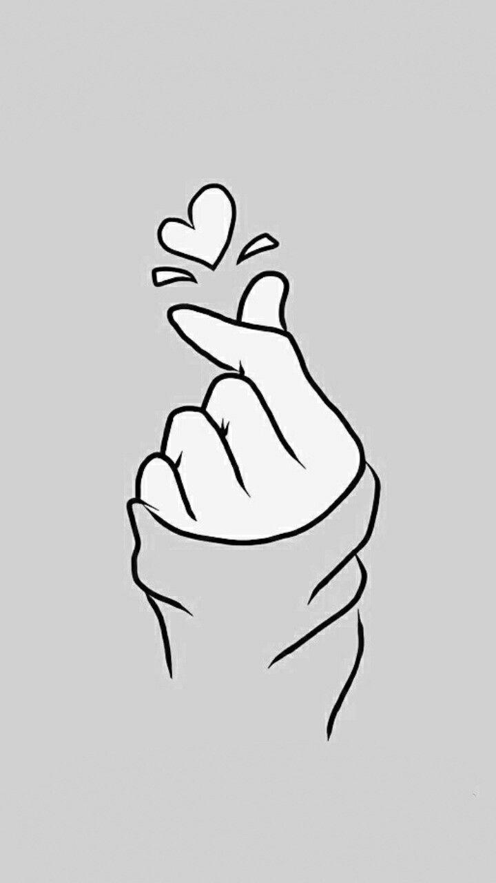 Finger Snap Sticker