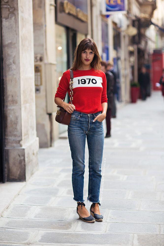 Inspire-se nos looks destas fashion girls para você arrasar todos os dias  da semana 2728be9fd2aab
