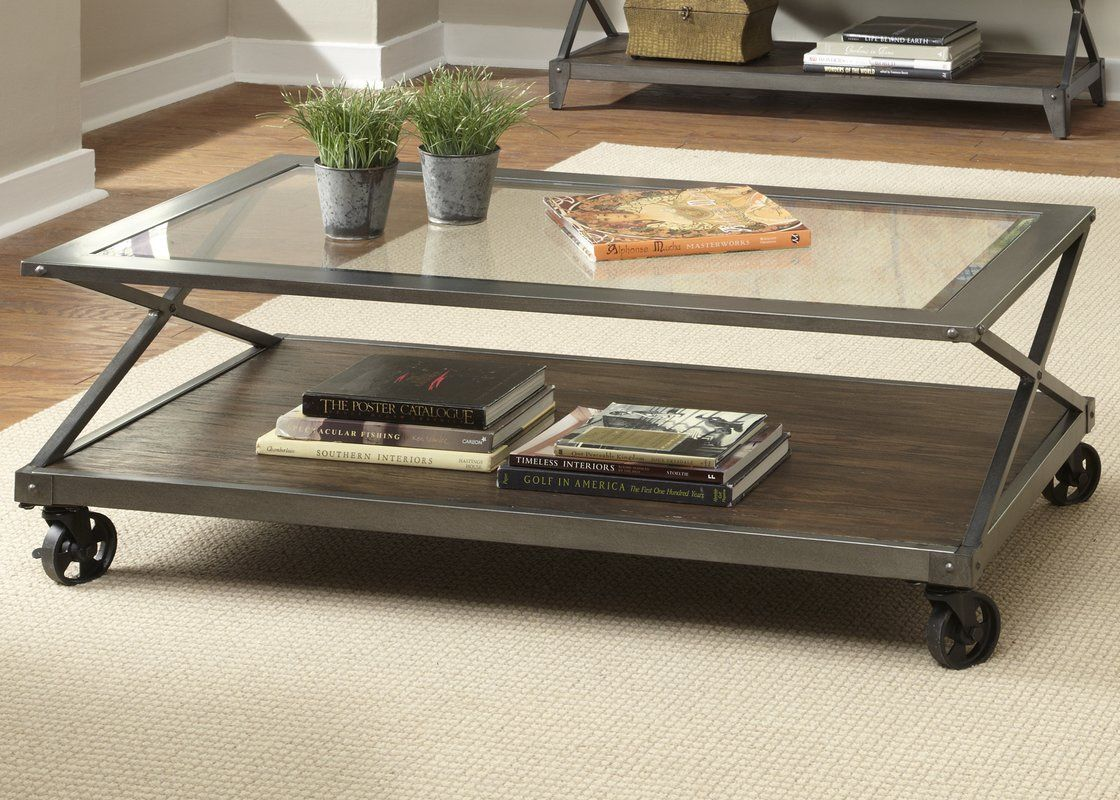 Adelle Coffee Table Coffee Table Coffee Table With Drawers Large Square Coffee Table [ 800 x 1120 Pixel ]