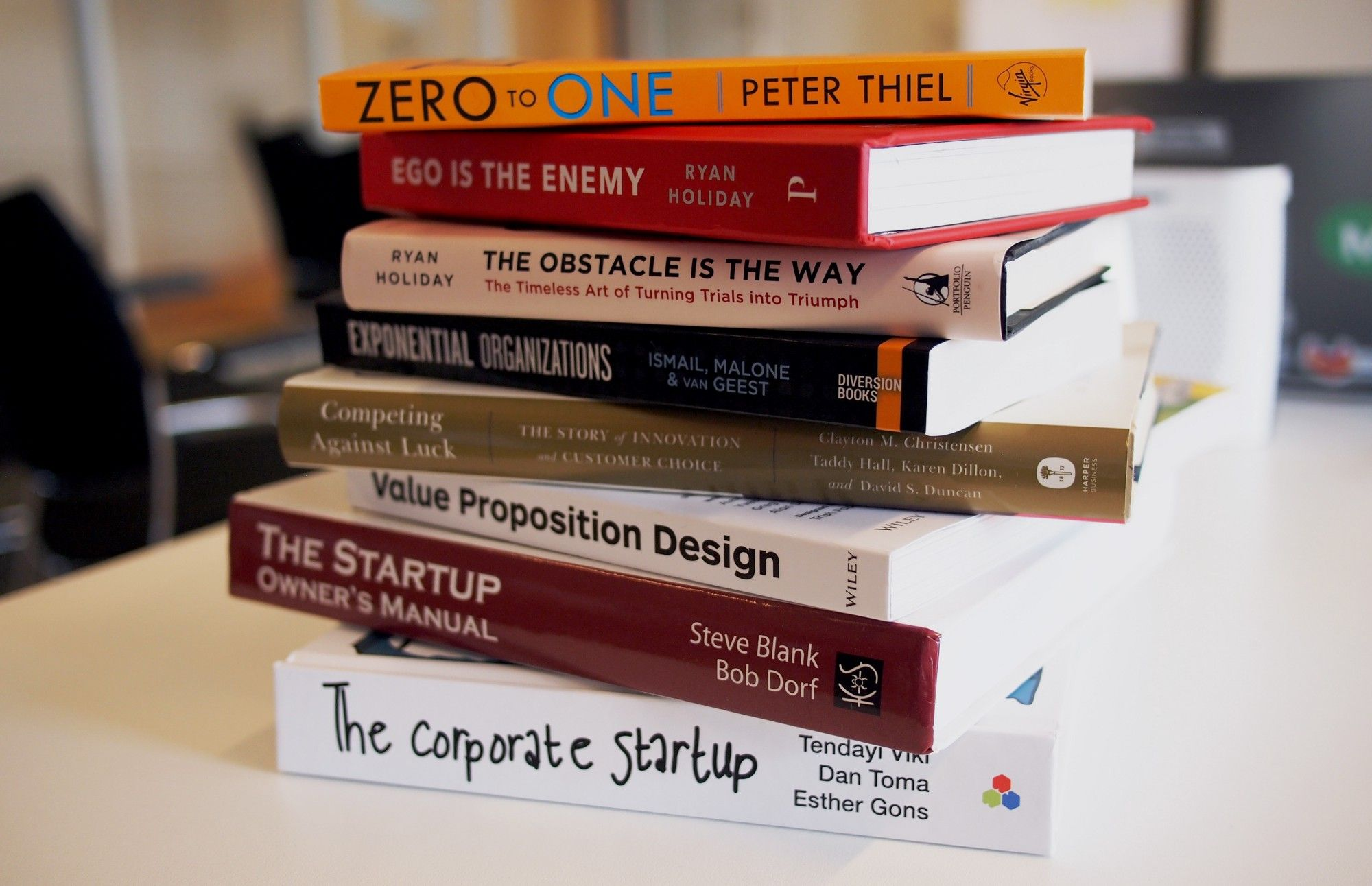 How To Learn In One Week What A Job Would Teach You In 6 Months Entrepreneur Books Books Start Up