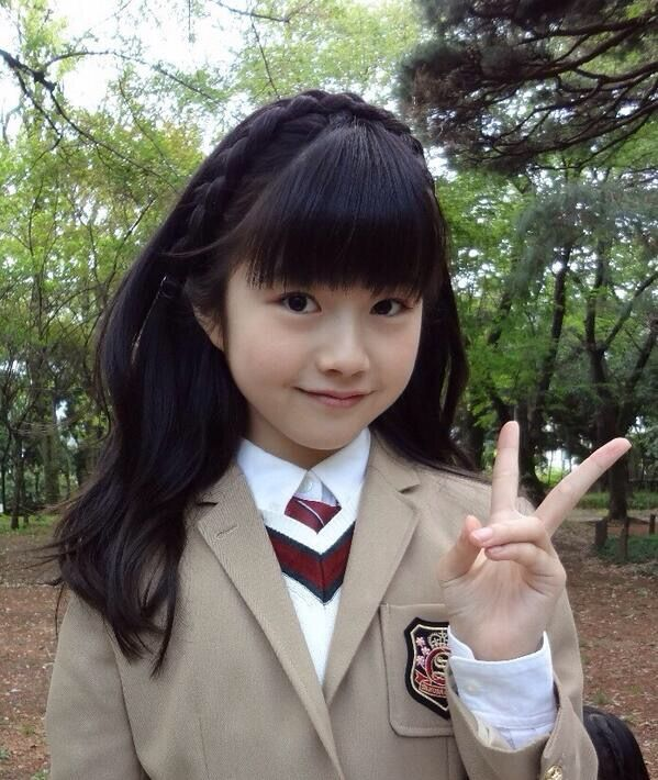 Yui Mizuno✌(before metal🤘)