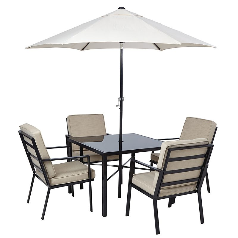 We Spotted This Garden Furniture Set In Asda Recently 163