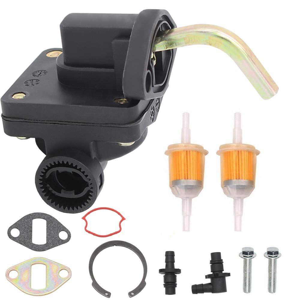 Fuel Pump for Kohler 1255902S 1239303 1255902 1239303 Stens 520572
