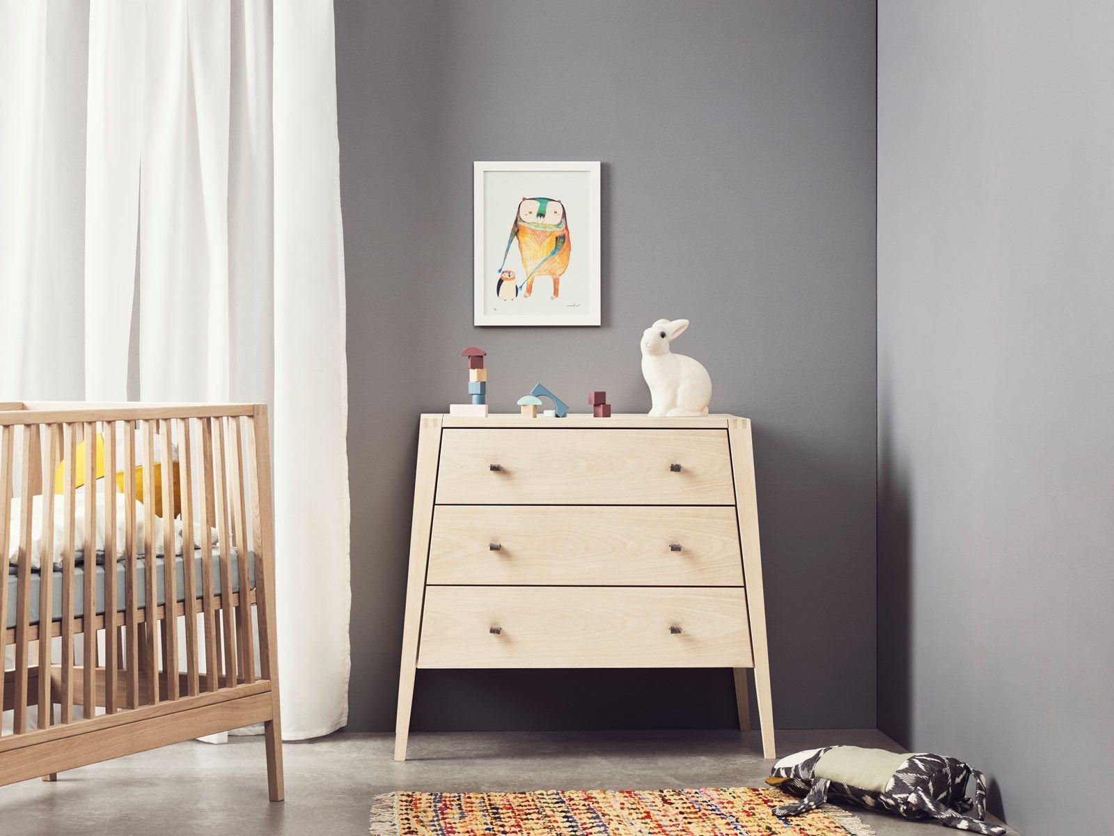 Linea By Leander Dresser