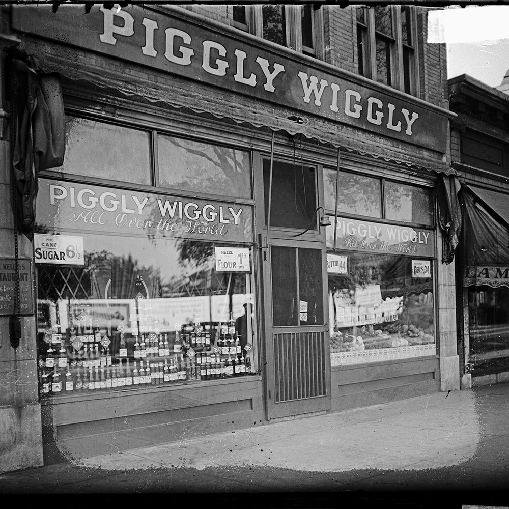7 Reasons Why Southerners Love Piggly Wiggly Piggly Wiggly Southern Change The World