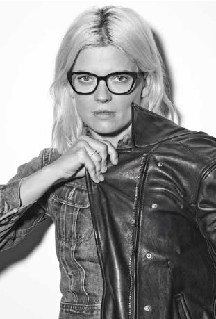 d2fe8b555b5 Kate Young for Tura Women s Eyewear Optical Frame K103 black