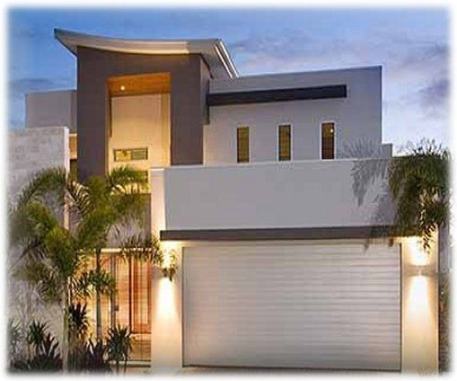 Recommend Duplex Plans 2 Story Narrow Bedroom Guest Room Cinema Kit Narrow Block Designs House Plans House Plans Australia Two Storey House Plans