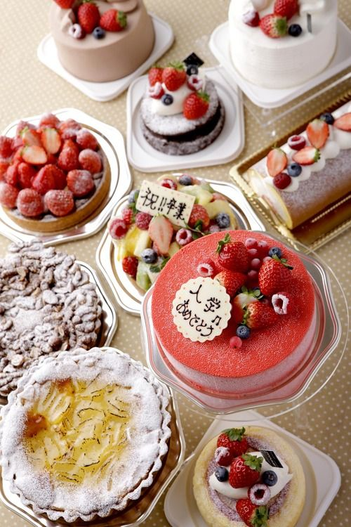 cakeケーキ keeki