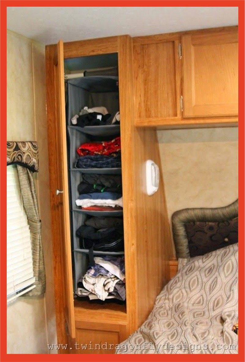 30 Rv Cabinets Ideas How To Build Design Ideas In 2020 With