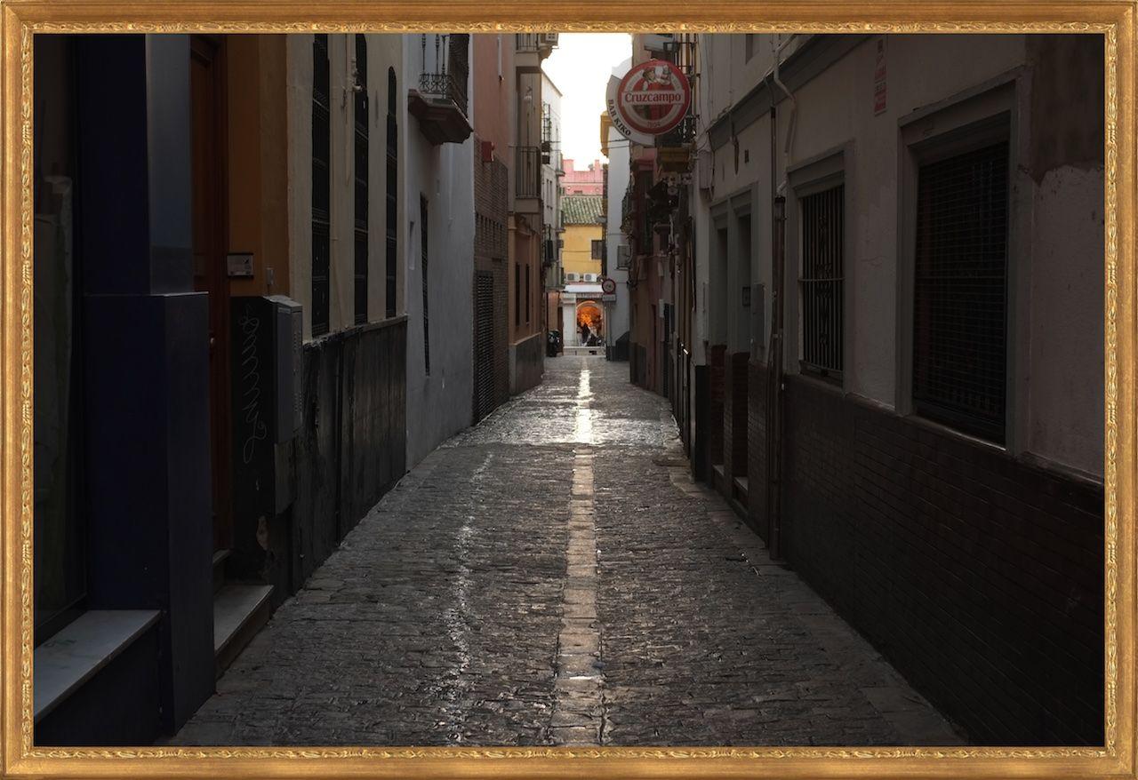 Sevilla, 16.