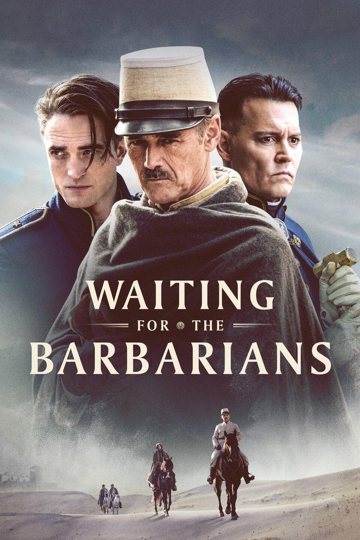 Download Waiting For The Barbarians 2019 Mp4 3gp Hd Filme Deutsch Filme Deutsch Online