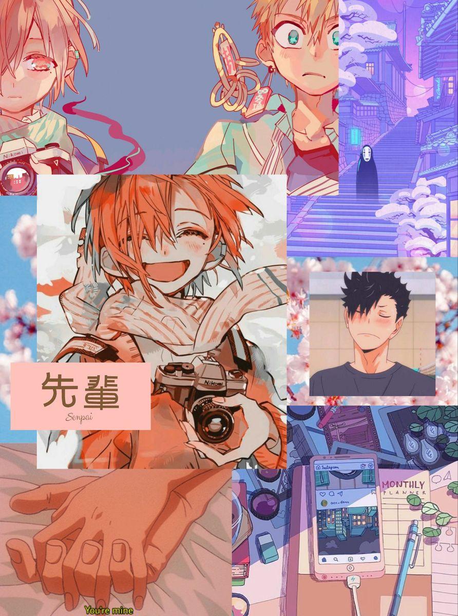 Aesthetic Anime Ipad Wallpaper Aesthetic Anime Anime Ipad Wallpaper Anime ipad wallpaper hd