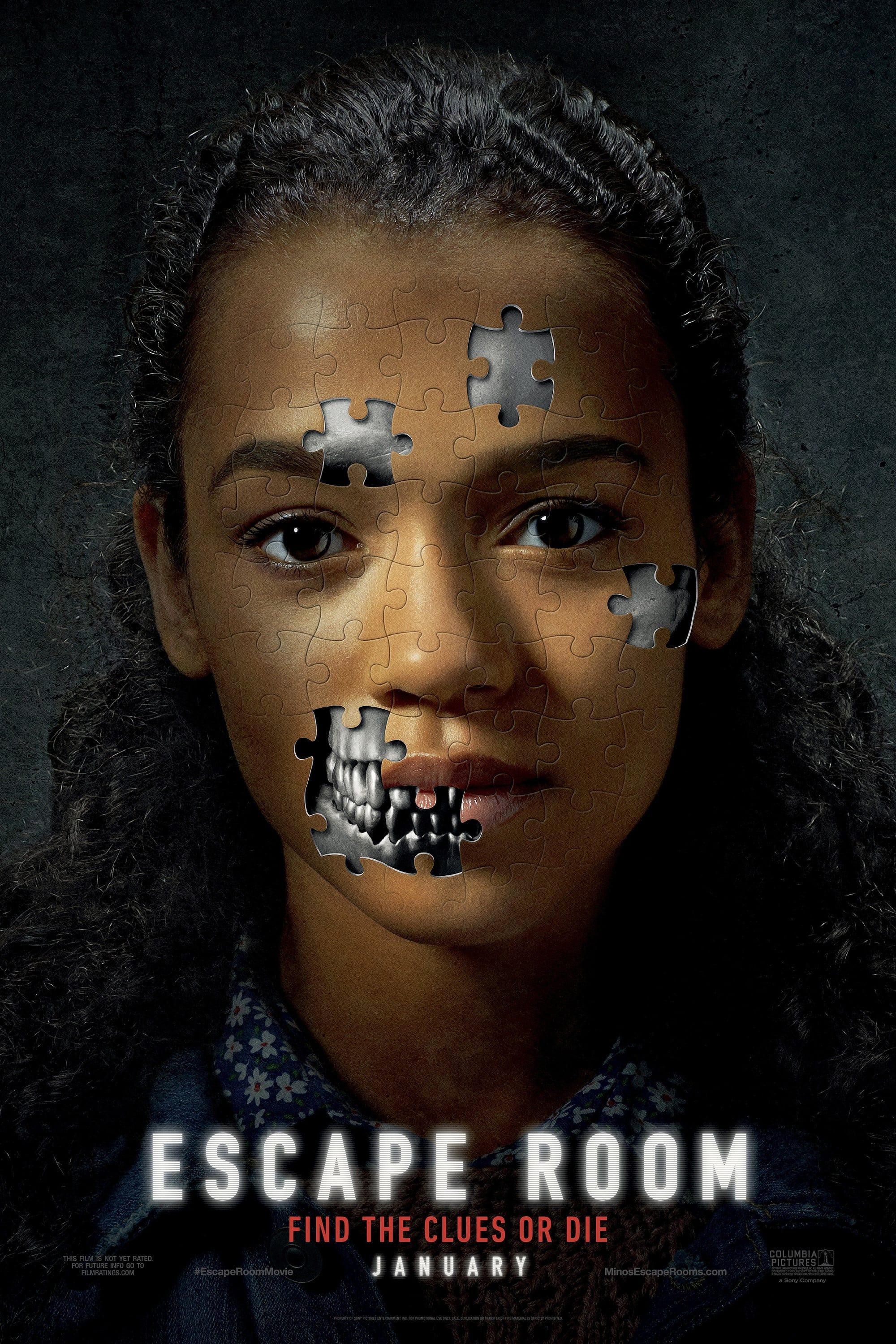 Escape Room FULL MOVIE Streaming Online in HD-720p