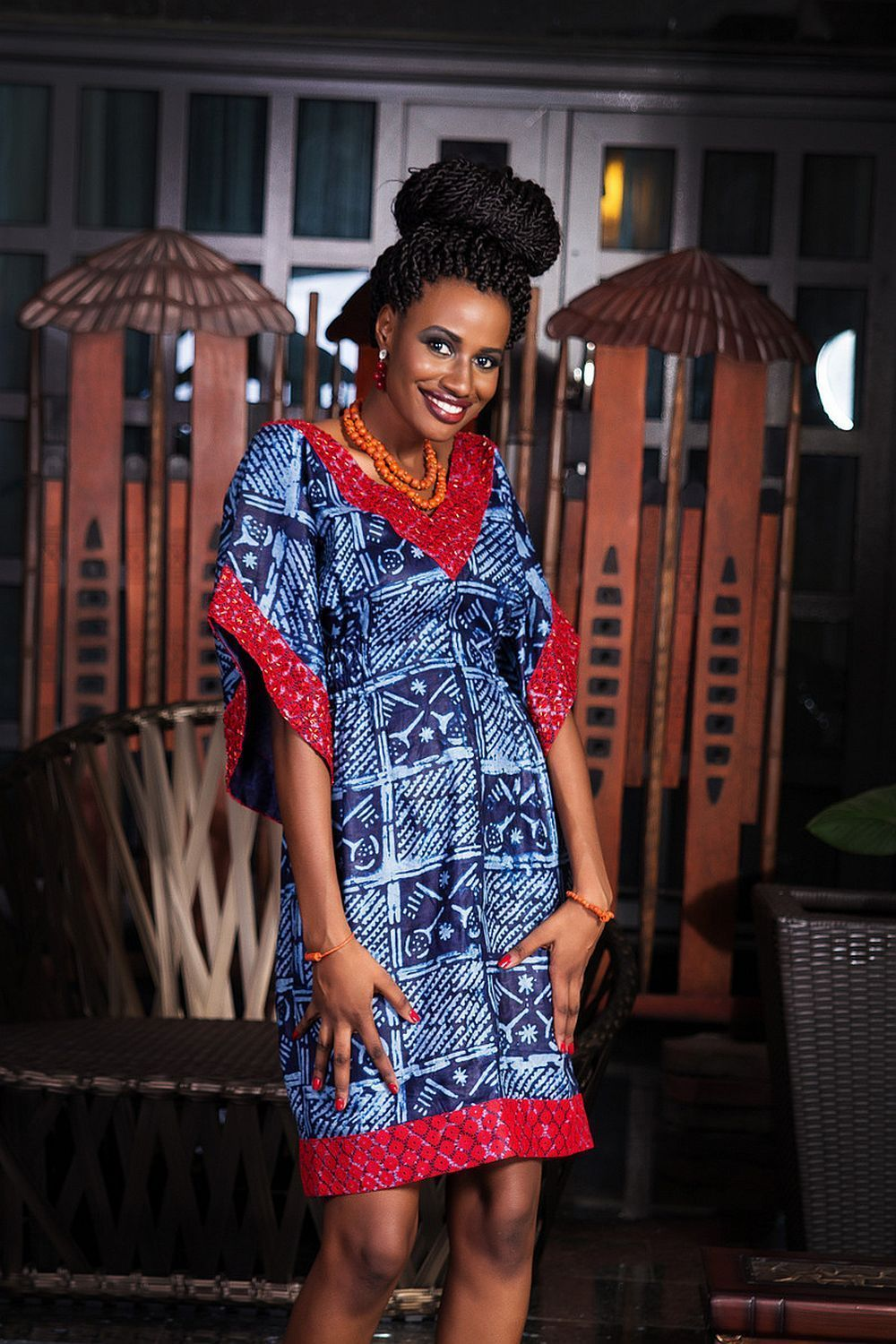 So cute latest african fashion african prints african fashion