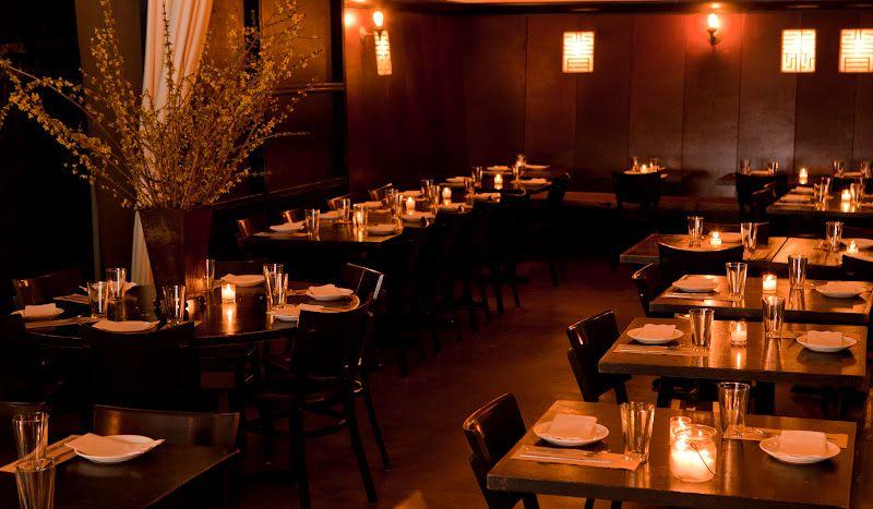 Dohwa New York City Korean Bbq Restaurant Korean Bbq Restaurant Restaurant Bbq