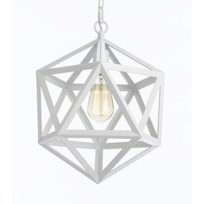 Harrison Lane 1 Light Mini Pendant