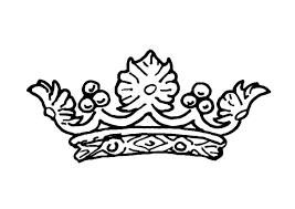 bildergebnis für malvorlage krone   malvorlage prinzessin