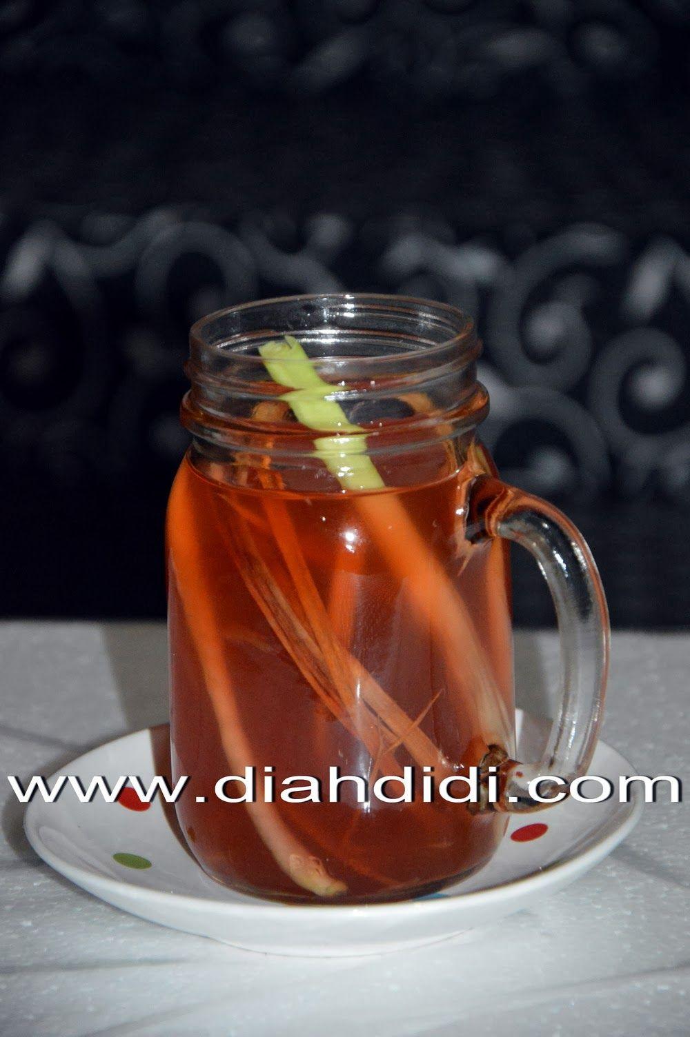 Resep Wedang Uwuh Resep Masakan Indonesia Resep Minuman Resep